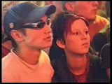 Muse - Minimum, Pinkpop Festival, 06/12/2000