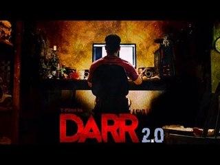 Darr Sequel Titled 'Darr 2.0' Teaser | Shah Rukh Khan & Juhi Chawla