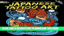 [FREE] EBOOK Japanese Tattoo Art Stained Glass Coloring Book (Dover Design Stained Glass Coloring