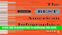 [FREE] EBOOK The Best American Infographics 2014 ONLINE COLLECTION