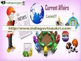 Govt jobs in Punjab- Indiagovtnaukri.com- exam result- Daily Current Affairs