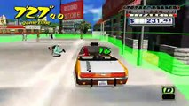 Driving Games Episode 2 | Crazy Taxi | BALLON CRAZY AND TEN MINUTES OF TAXI DRIVING