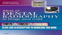 [PDF] Atlas of Dental Radiography in Dogs and Cats, 1e Popular Collection