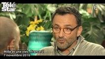 Frédéric Lopez : son homosexualité, son fils, sa sœur, son oncle malade.. l'animateur se dévoile sur France 2