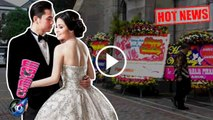 Sandra Dewi dan Harvey Moeis Menikah Hari Ini - Cumicam 08 November 2016