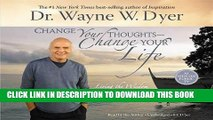 Best Seller Change Your Thoughts - Change Your Life, 8-CD set: Living the Wisdom of the Tao Free