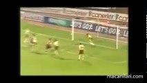06.11.2003 - 2003-2004 UEFA Cup 2nd Round 1st Leg Gençlerbirliği 1-1 Sporting Lisbon