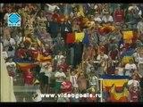 10.08.1994 - 1994-1995 Champions League 1st Qualifying Round 1st Leg Steaua Bükreş 4-1 Servette FC