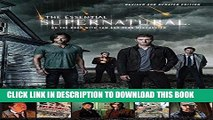 [PDF] FREE The Essential Supernatural [Revised and Updated Edition]: On the Road with Sam and Dean