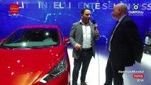 la minute Mondial de l'auto S01E08 : Nouvelle Nissan Micra