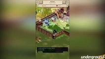 Lets Play SHORT [Android] Empire: Four Kingdoms Part 2: Steuereintreiber!