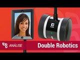 Robô de telepresença Double Robotics [Análise] - TecMundo