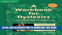 Ebook A Workbook for Dyslexics, 3rd Edition Free Download