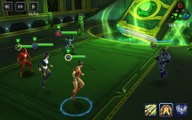 DC Legends - Android gameplay PlayRawNow