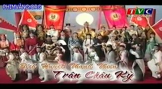 Bich Huyet Thanh Thien Tran Chau Ky Tap 30 clip 1
