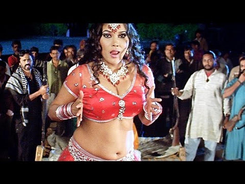 B-Grade Hot Indian Movie Song - Hot Sexy Item Song Seema Singh - New Bhojpuri Hot Song 2016 Full HD