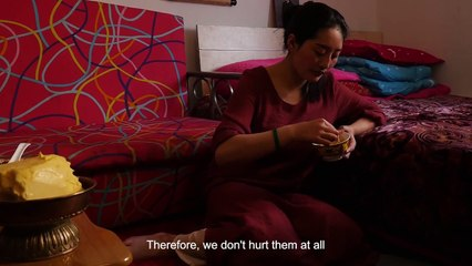 (高清正片)贡秋卓玛 The Tibetan Girl