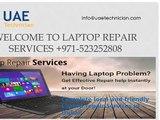 Laptop Repair Services +971-523252808 Dubai
