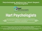Psychologist Melbourne | Hart Expert Psychologists