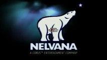 (REUPLOADED) Requested Nelvana Annoying Orange Logo