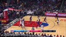 Detroit Pistons vs LA Clippers - Full Game Highlights   November 7, 2016   NBA Highlight Reel