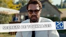 Secrets de tournages: Nicolas Bedos et Michaël Cohen, complices de pour «L'Invitation»