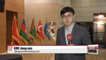 2016 Turkic Culture Festival opens at National Museum of Korea