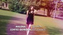 Malena Cortéz Quiroga