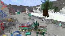 Diffusion minecraft v pour voir  des parties PS les videos seront couper a chaque parties (9)