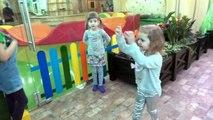 ВЛОГ детский развлекательный и познавательный центр Мистер Макс & Мисс Катя (новый выпуск 08 11 2016)