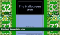 Big Deals  The Halloween Tree  Best Seller Books Most Wanted