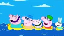 Peppa Pig Super Heroes Finger Family - Nursery Rhymes Lyrics and More_39