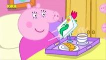 Peppa Wutz Folge 21 Mama Wutz hat Geburtstag