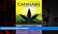Buy books  Cannabis - Philosophy for Everyone: What Were We Just Talking About? online to buy