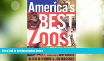 Big Deals  America s Best Zoos: A Travel Guide for Fans   Families  Best Seller Books Most Wanted