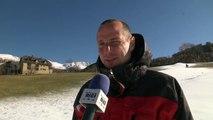 Alpes-de-Haute-Provence : La station de ski Le Sauze se prépare pour la saison de ski