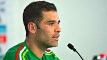"""Rafael Márquez: """"Tenemos el potencial, sólo hay que sacarlo a flote"""""""