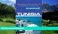 Books to Read  Tunisia - Culture Smart!: The Essential Guide to Customs   Culture  Best Seller