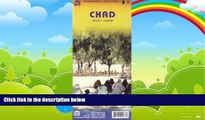 Big Deals  Chad 1:1,500,000 Travel Map *** (International Travel Maps)  Full Ebooks Most Wanted