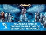 Demolidor: Netflix divulga teaser trailer e data de estreia da 2ª temporada
