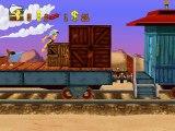 Lucky Luke: On the Daltons' Trail Speedrun (IL, 100%) Level 3 in 3:48