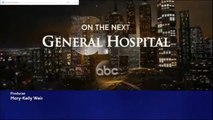 General Hospital 11-9-16 Preview