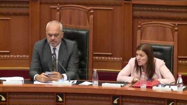 Raporti i KE-së: Të hapen negociatat për anëtarësim - Top Channel Albania - News - Lajme