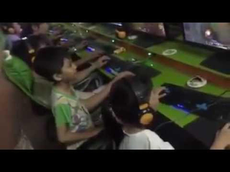 Bé gái 9 tuổi đánh Yasuo gánh team khiến người xem lác mắt