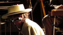 Bob Dylan - Early Roman Kings - November 10, 2014 Bob Dylan - Cadillac Palace, Chicago, IL, USA