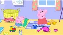 Temporada 4x04 Peppa Pig Caballito Pies Ligeros en Español nueva temporada divertidos