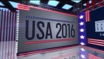 BFMTV - Générique ÉLECTIONS AMÉRICAINES 2016 (2016)