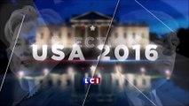 LCI - Générique court ÉLECTIONS AMÉRICAINES 2016 (2016)