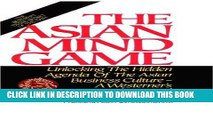 Best Seller The Asian Mind Game: Unlocking the Hidden Agenda of the Asian Business Culture - A