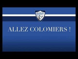 #J19 Composition de Colomiers Rugby